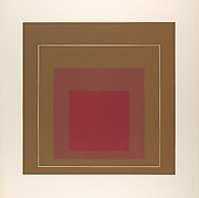 White Line Squares IV (Series I)