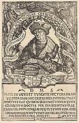 Epitaph of Conrad Celtis