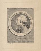 Portrait of Pierre-Henri de Valenciennes
