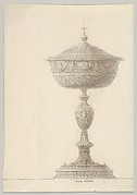 Ciborium for the Coronation of Napoleon I