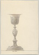 Chalice for the Coronation of Napoleon I