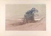 Landscape (from L'Estampe originale, Album I)