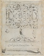 Verscheyde Constige Vindigen om in Gout, Silver, Hout en Steen te wercken (Plate 9)