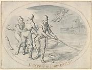 Emblem Drawing (