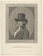 Portrait of Warren Hastings, Esq.