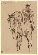 Göetz van Berlichingen's Horse