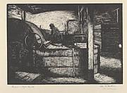 Mixer, Paper Mill