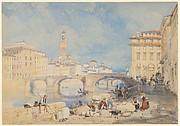 Ponte Santa Trinità, Florence