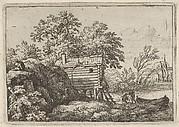 The Fisherman's Hut