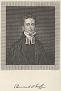 Edmund Dorr Griffin (1804–1830)