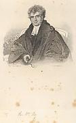 Rev. William Jay