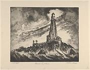 Gannett Lighthouse