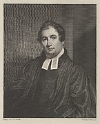 Rev. William Buell Sprague