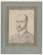 Bust-length Portrait of Torquato Tasso