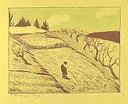 Landscape (from L'Estampe Originale, Album II)