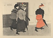 Milliners (from L'Estampe Originale, Album VI)