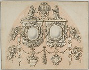 Design for the Epitaph of the 't Seraets-Van Etten family