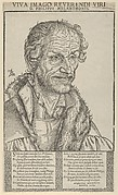 Philip Melanchthon, Bust to the Right