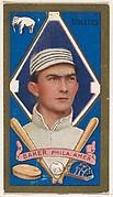 Frank Baker, Philadelphia, American League, from the