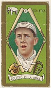 Edward T. Collins, Philadelphia, American League, from the