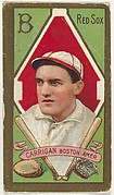 William Carrigan, Boston Red Sox, American League, from the