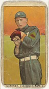 Gardner, Vancouver, Northwestern League, from the