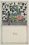Decorative Card (Schmuckkarte)
