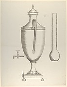 Design for a Coffee Urn
