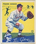 Frank Hogan, Boston Braves