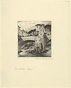 Old Bridge, Sospel