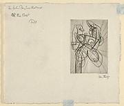 (Cérès), Greeting Card for 1947–48