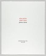 nine prints