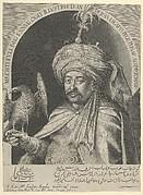 Mechti Kuli Beg, Persian Ambassador to Prague