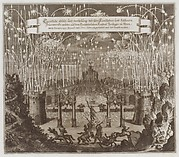 Birth and Christening of Frederick, Duke of Württemberg, Stuttgart, March 17, 1616