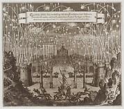 Birth and Christening of Frederick, Duke of Württemberg, Stuttgart, March 17, 1616