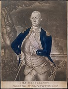 His Excellency George Washington Esq.