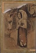 Hail Mary (Ia Orana Maria)