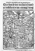 Medicinarius. Das buch der Gesundheit. Liber de arte distillandi Simplicia et Composita