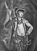 Major General John Sullivan