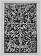 Ornament Print Panel