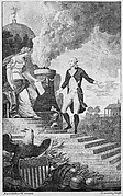 General Washington's Resignation