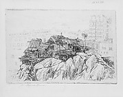The Cliff Dwellers of New York