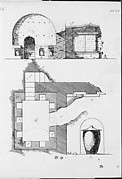 Observations sur les antiquités de la ville d'Herculanum avec quelques reflexions sur la Peinture & la Sculpture des Anciens & une courte description de quelques Antiquités des environs de Naples