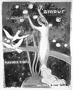 Frontispiece, from the album Amours