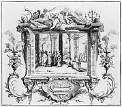 Le Denier de César (The Tribute Money), from Le Nouveau Testament (The New Testament)