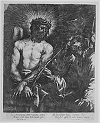 Christ Crowned with Thorns (copy)