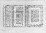 Recueil de Decorations Intérieures