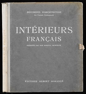 Intrieurs Franais