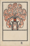 Ornament Card (Schmuckkarte)