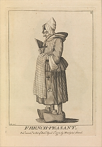 French Peasant